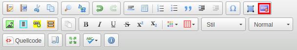 3 | Formatierungen im CK-Editor entfernen