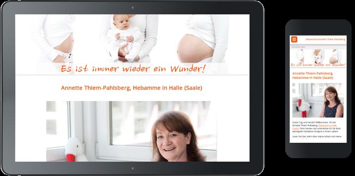 Annette Thiem-Pahlsberg