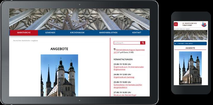 Markkirche Halle