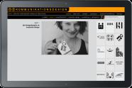 Webdesign-Umsetzung Ronald Reinicke