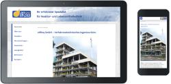 Website-Design oilRoq