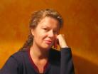 Interviewpartnerin Bärbel Ambrus