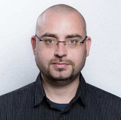 Software-Ingenieur Oliver Steinbach (M.Eng.)