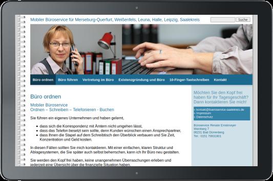 Büroservice Renate Ernstmeyer