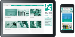 Webdesign-Umsetzung Färber und Schmid